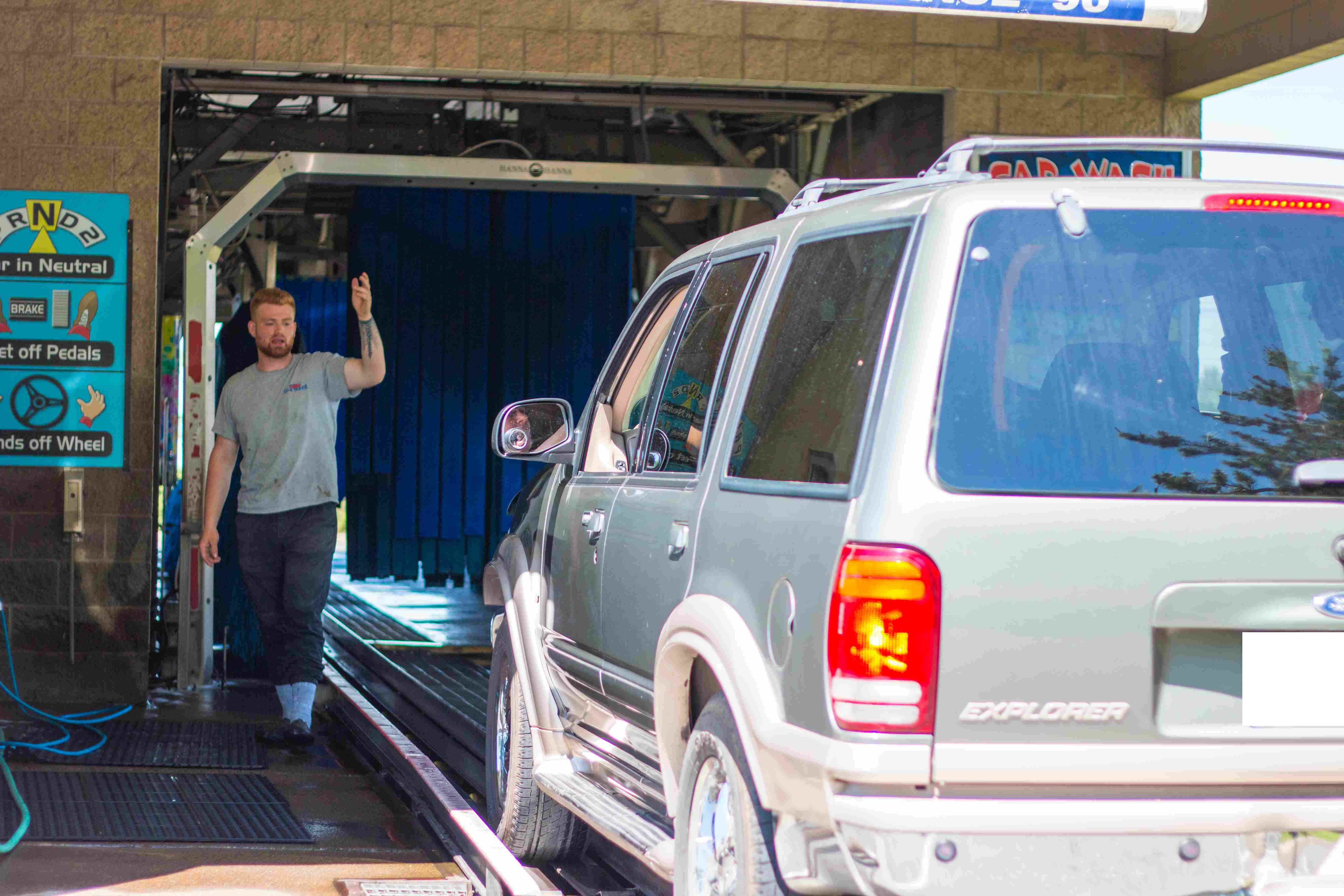Molalla Car Wash – Car Wash Specials   Professional Car Wash Near Me